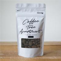 ブレンドコーヒー豆(100g)