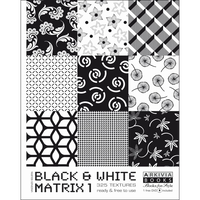 BLACK&WHITE MATRIX VOL,1