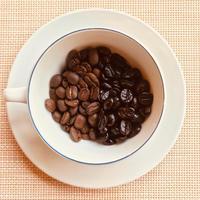 まるたけブレンドと選べるコーヒーセット (200g×2種類、税込)【ポスト便、送料無料】