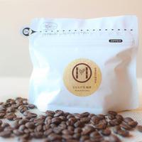 まるたけブレンドコーヒー (200g)