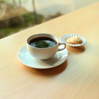 自然栽培で育ったコーヒー (200g、税込)【ポスト便、送料無料】