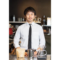 【卒業記念】北島宏祐があなたのためにコーヒーセミナー!