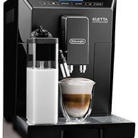 【デロンギ業務用全自動コーヒーマシン】エレッタ ECAM44660BH +コーヒー豆1㎏付
