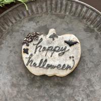 ハロウィンアイシングクッキー 10枚セット