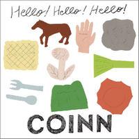 Hello! Hello! Hello!  (STCNR-005)