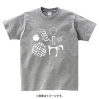 Ruinch × COINN ふしぎかたちT-shirts