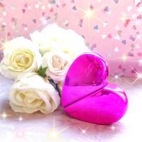 ※残1【限定ハートボトル】SWEET LOVE-甘い至福の恋-