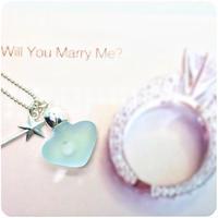 ※残4  婚約・プロポーズへ!カレとあなたの永遠の愛を叶える♪ウエディングブレンド
