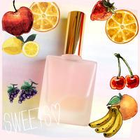 ※残5【2021夏限定】ダリン勝也スペシャルブレンド『秘密のサマーキスー禁断の果実の香りー』ツヤ消しボトルタイプ