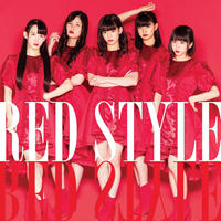 2nd Album「RED STYLE」TypeA