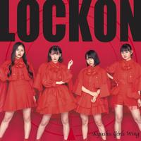 3rd Album「LOCKON」TypeB