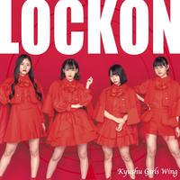3rd Album「LOCKON」TypeA 3枚セット(メンバー全員のサイン入りポスター付き)