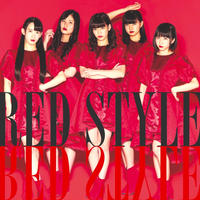 2nd Album「RED STYLE」TypeB
