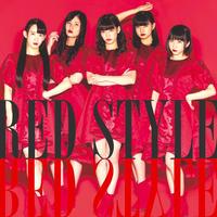 2nd Album「RED STYLE」TypeB