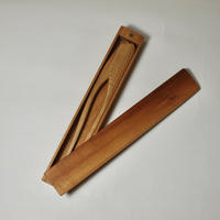 みんなの箸と専用箸箱「よそゆき」Sサイズセット