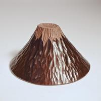 富士山の器〈急勾配〉