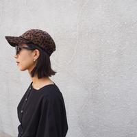 reopard cap