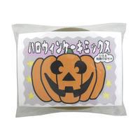 ハロウィンケーキミックス ひえ&有機かぼちゃ(180g)