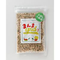 まんまぱっぱ  五穀と大根葉(30g)
