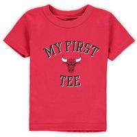 NBA ブルズ Tシャツ キッズ ベビー 1歳 2歳 Chicago Bulls Tshirt ギフト 送料無料