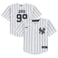 メジャーリーグ ヤンキース レプリカ ユニフォーム キッズ ナイキ New York Yankees Home 2020 Replica Jersey ギフト 送料無料