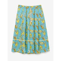 bananas skirt
