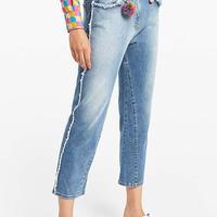 croped pants