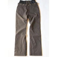 L.A.B. 4WAYPANTS BROWN (ブラウン)