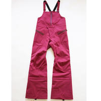 COM05 Bib PANTS. 《#5ST-WINERED 4WAY》