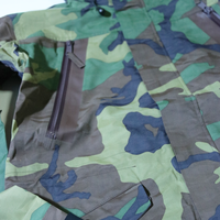 HEADLIGHT JACKET 3D-CAMO