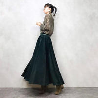 NIGHTIN GALES green skirt-579-9