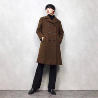 Unimond rétro pea coat-766-12