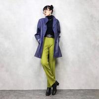 adarcpea purple leather jacket-758-12