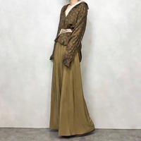 Li25port vintage shirt-492-8