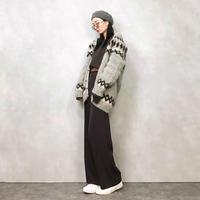 Samband Iceland knit cardigan -708-11