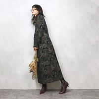 MOLLY MALLOY flower dress-541-9