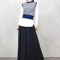 mammina tokyo rétro vest