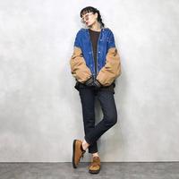Dunb nooke denim jacket-653-10