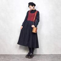 Black&Red  jumper skirt