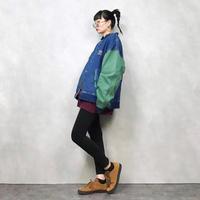 I.D INternacional denim jacket-664-10