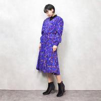 Paul Mauser pattern dress