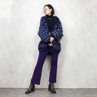 LostHorizons over size knit cardigan-823-1