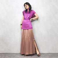 APT.9 NO purple shirt-291