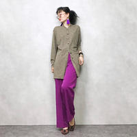 Seninon long shirt