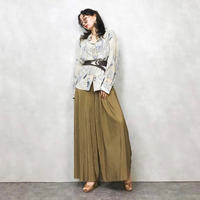 dELMOd  pattern shirt-462-8