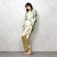 Sun Wind fruits shirtjacket-304