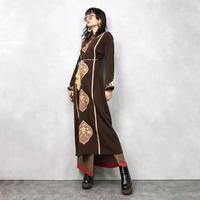 BINT-ALJAZEERAA exotic dress-564-9