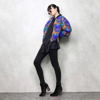 NOTATIONS nylon jacket