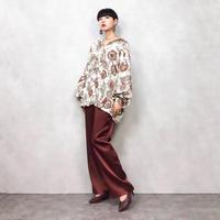Jair Lady paisley shirt-572-9