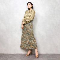 Rose classical gold shirt-494-8